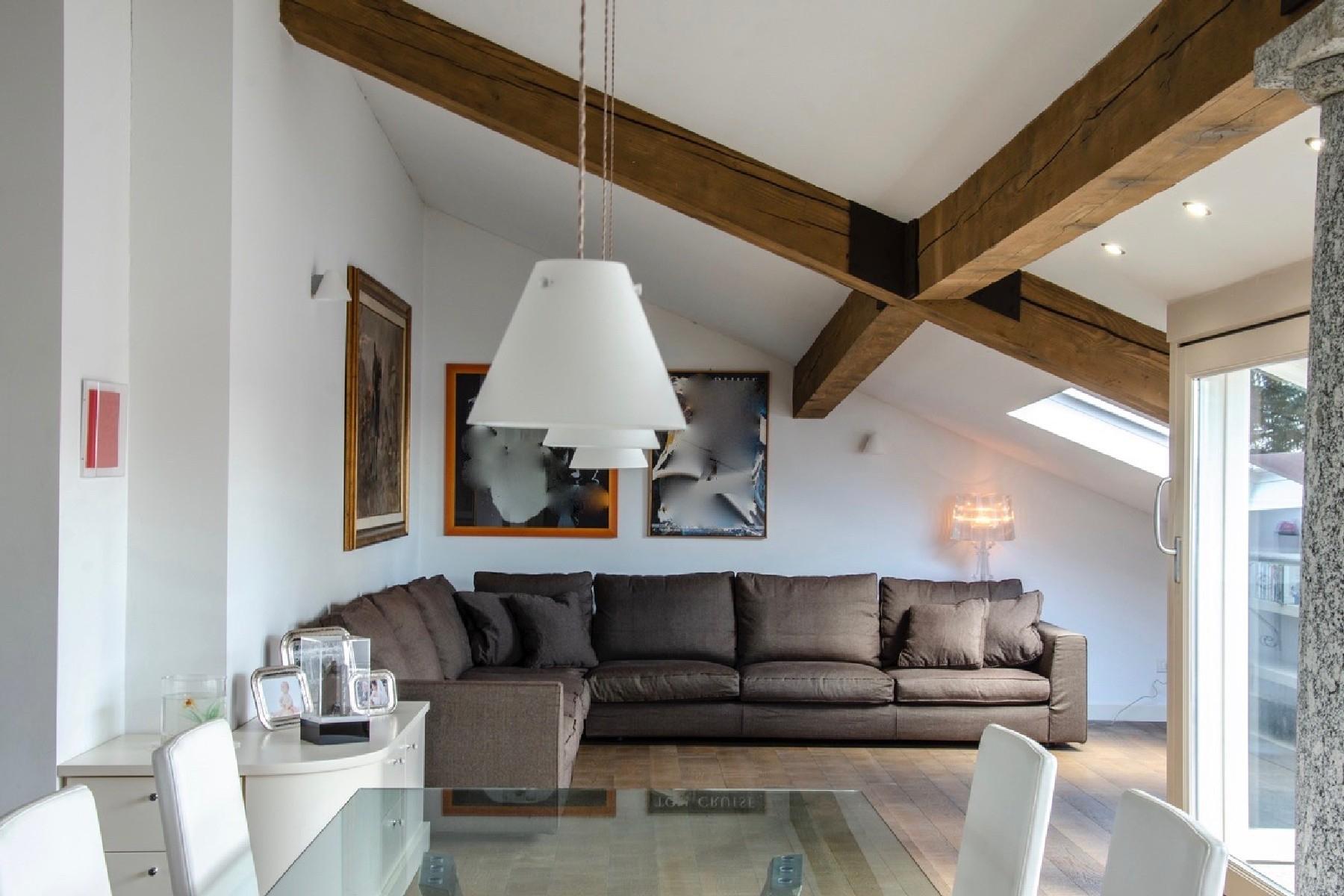 Appartamento in Vendita a Merate: 4 locali, 225 mq - Foto 16