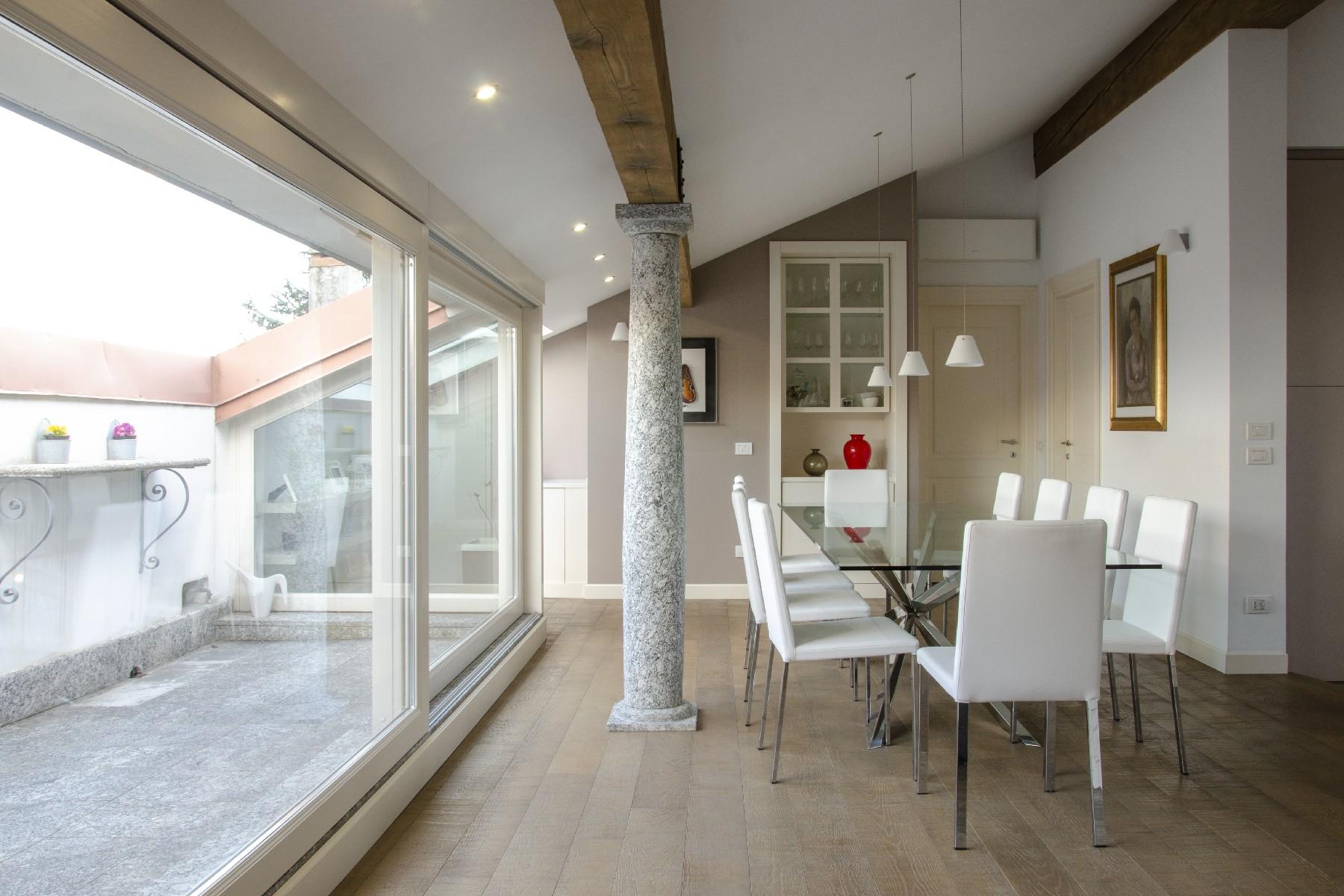 Appartamento in Vendita a Merate: 4 locali, 225 mq - Foto 15