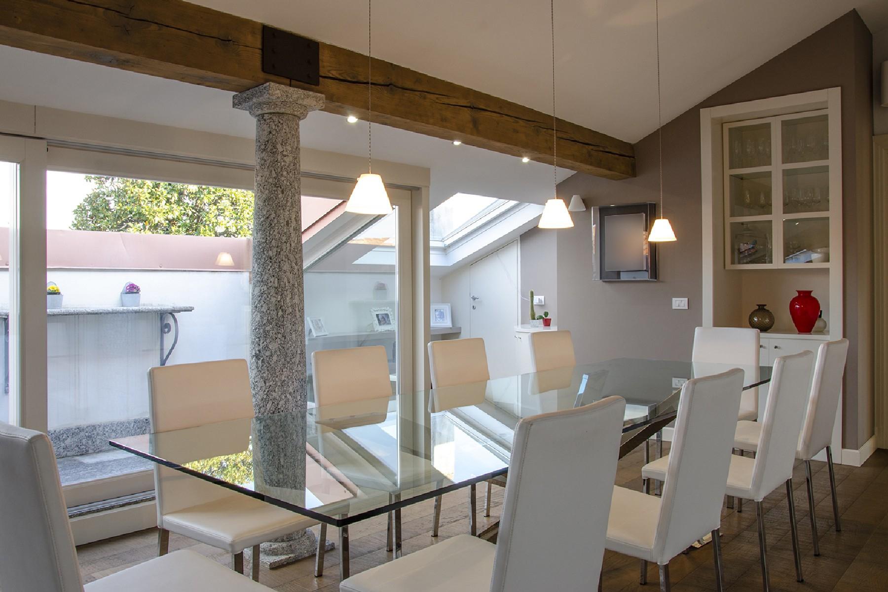 Appartamento in Vendita a Merate: 4 locali, 225 mq - Foto 5