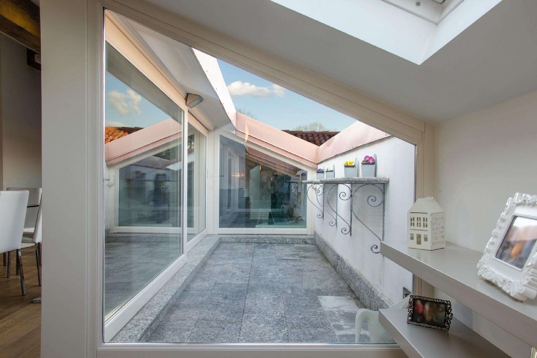 Appartamento in Vendita a Merate: 4 locali, 225 mq - Foto 23