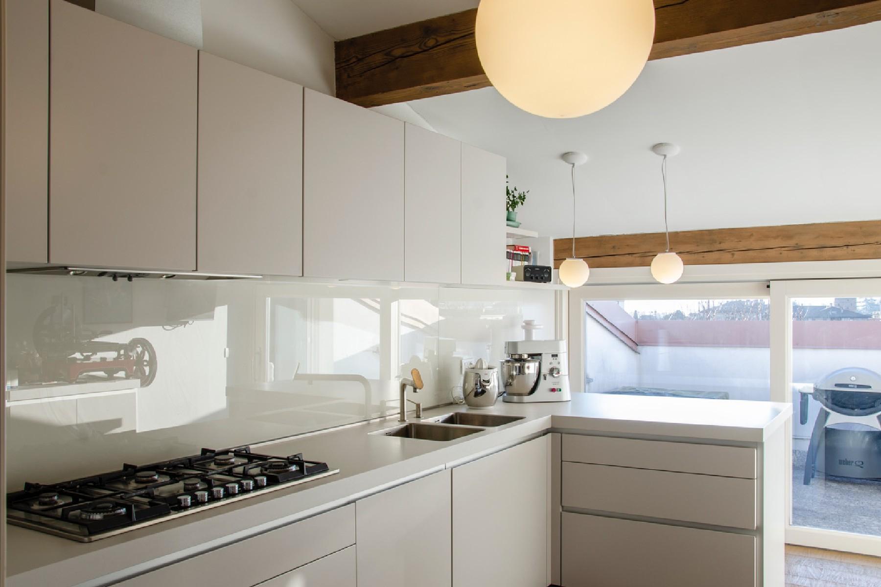 Appartamento in Vendita a Merate: 4 locali, 225 mq - Foto 14