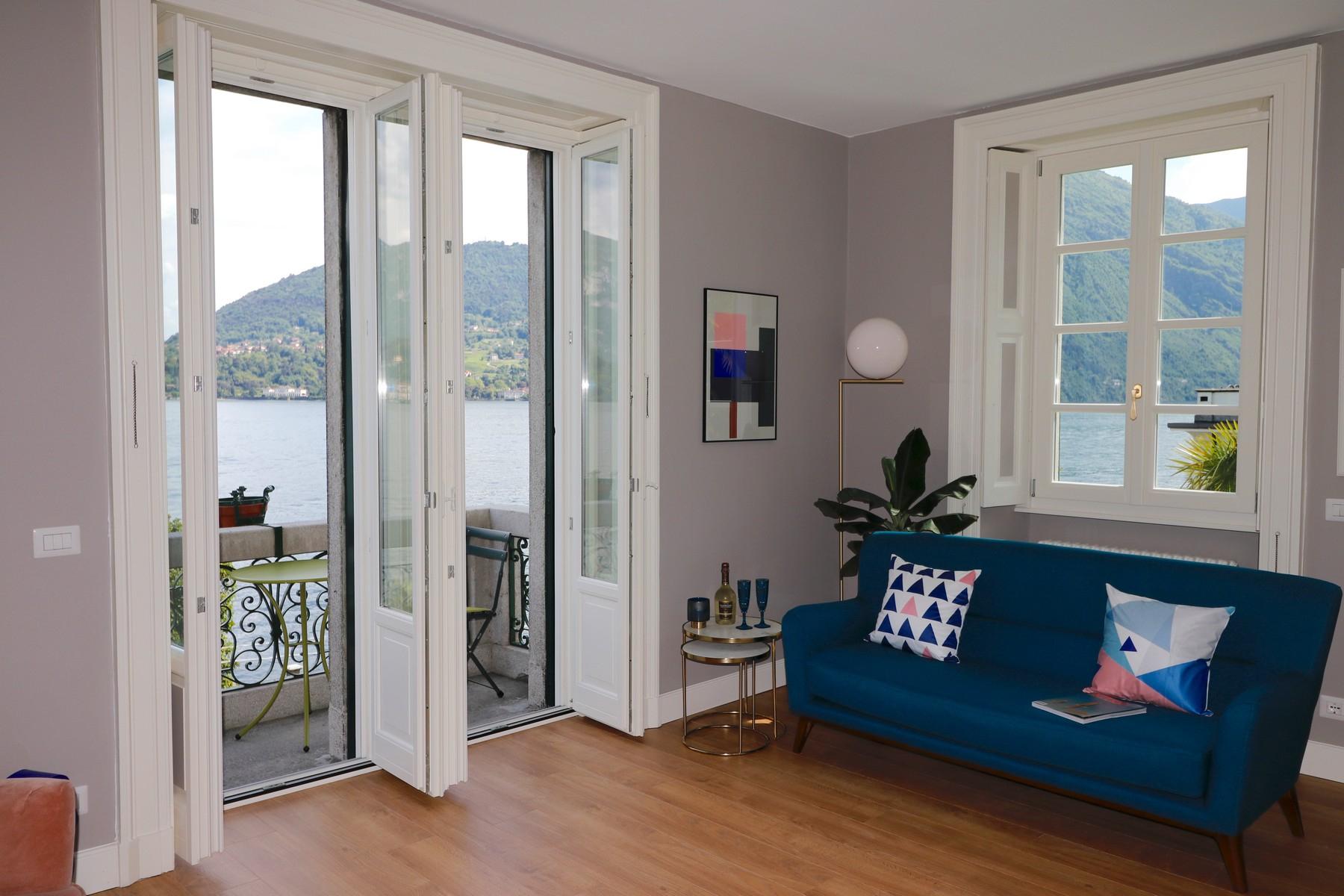 Appartamento in Vendita a Griante: 5 locali, 200 mq - Foto 7