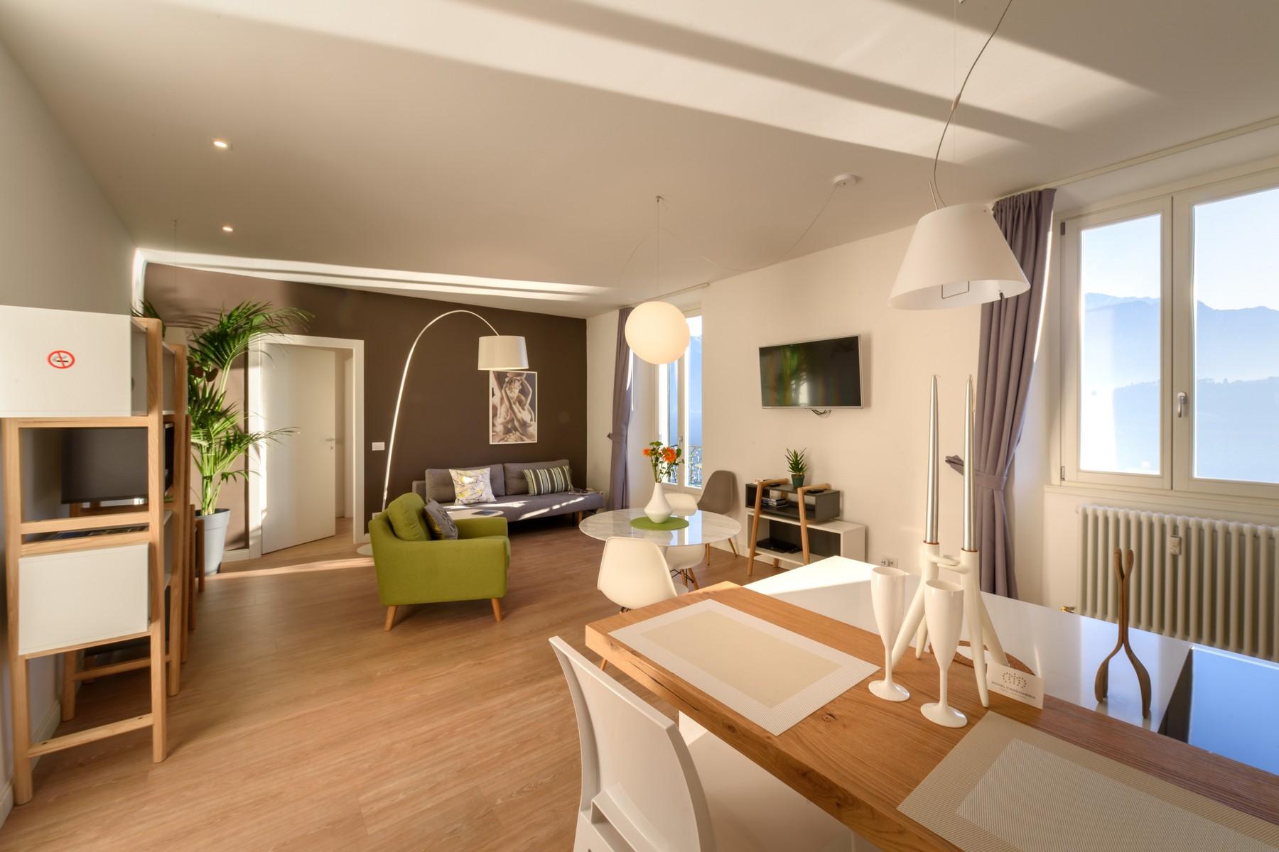 Appartamento in Vendita a Griante: 5 locali, 200 mq - Foto 12