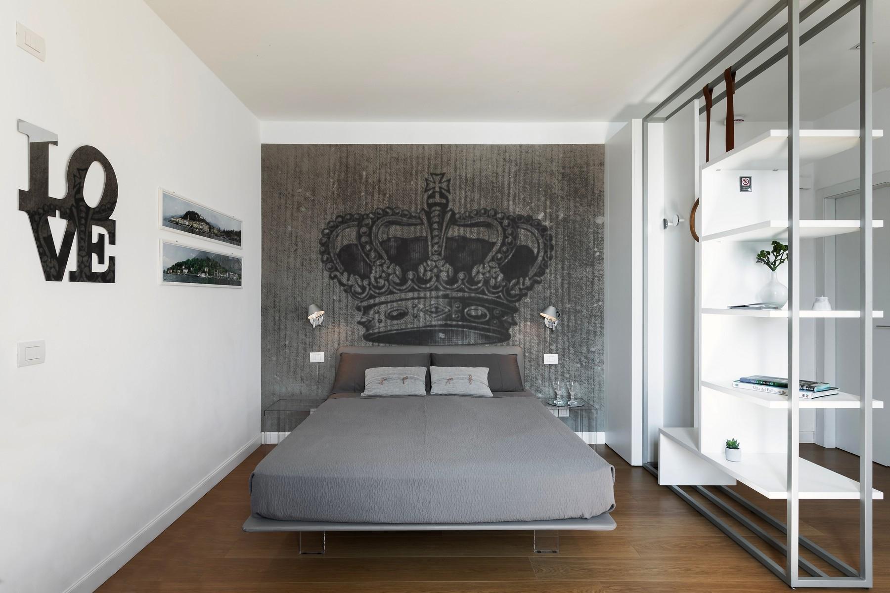 Appartamento in Vendita a Griante: 5 locali, 200 mq - Foto 19