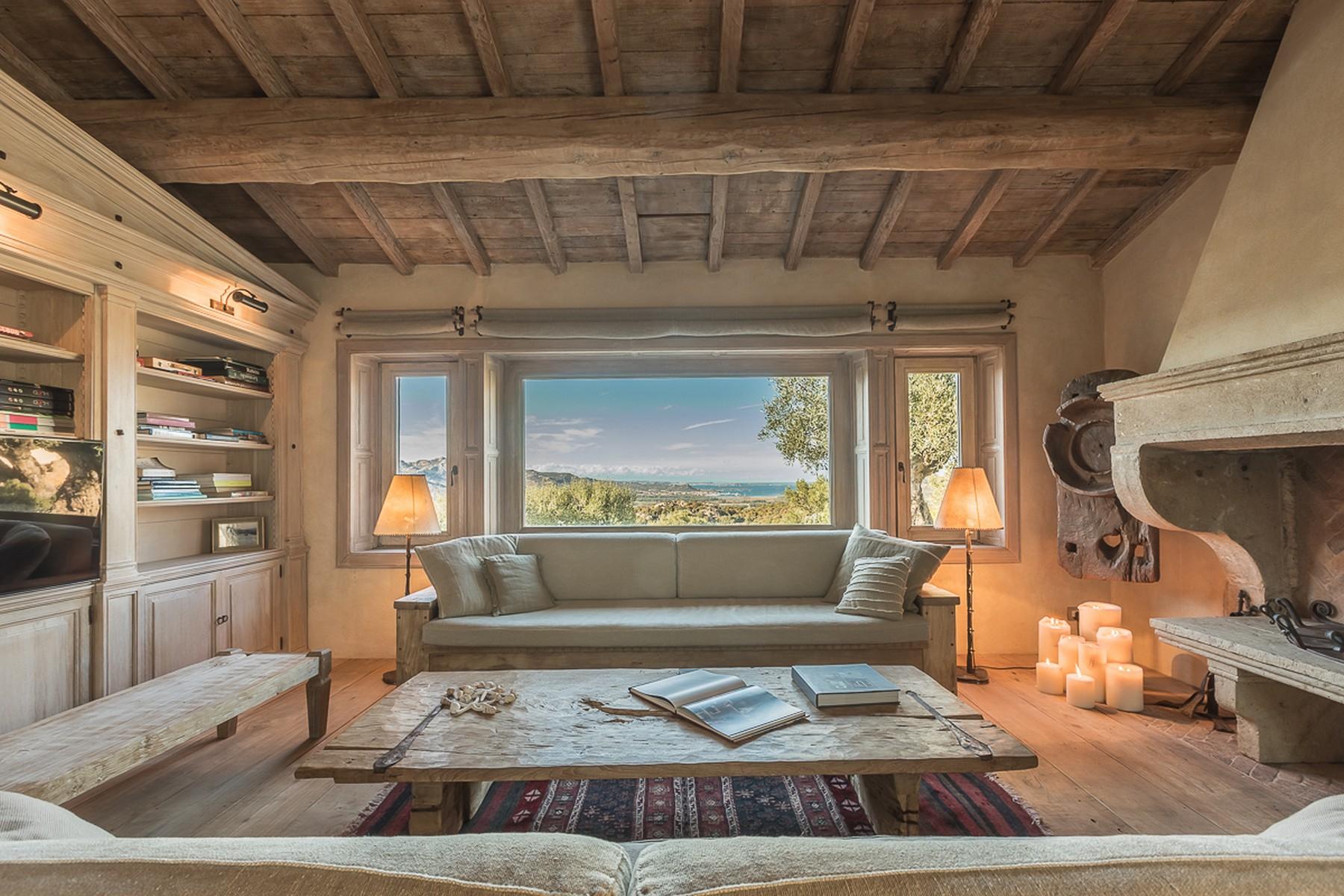 Villa in Vendita a Olbia: 5 locali, 945 mq - Foto 9