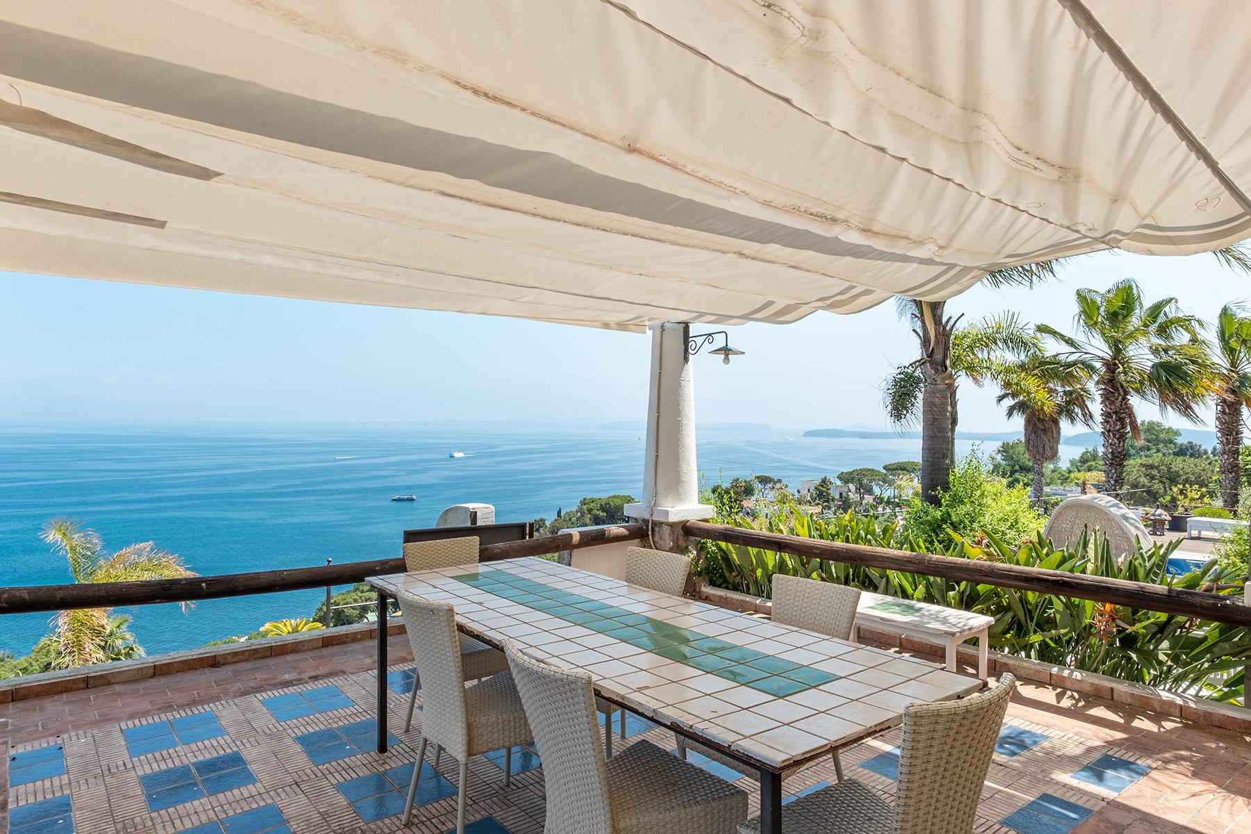 Villa in Vendita a Ischia: 5 locali, 500 mq - Foto 10