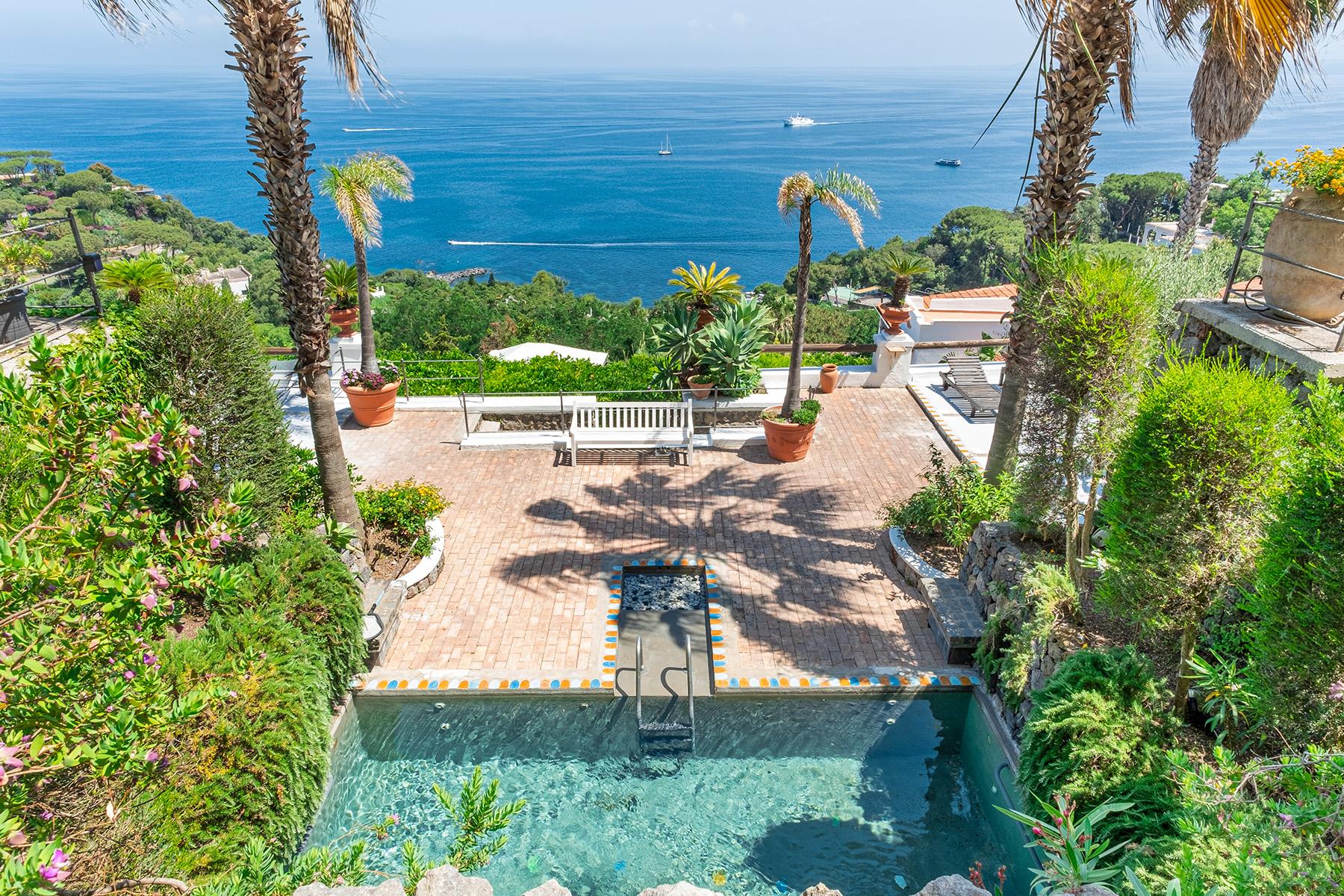 Villa in Vendita a Ischia: 5 locali, 500 mq - Foto 3