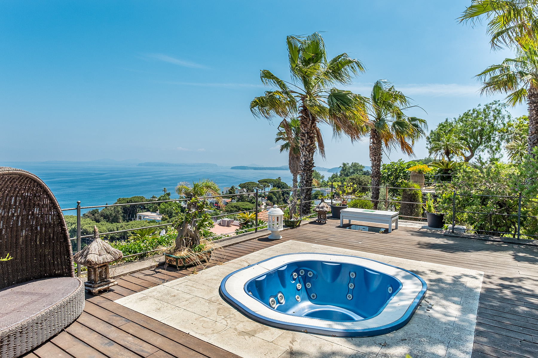 Villa in Vendita a Ischia: 5 locali, 500 mq - Foto 22