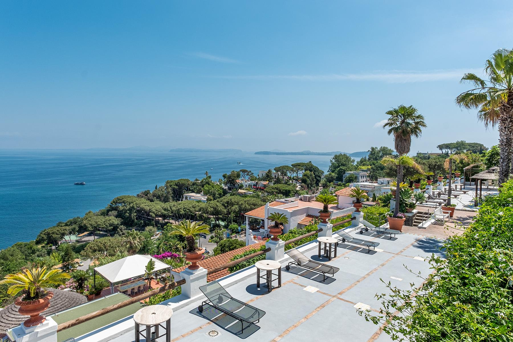 Villa in Vendita a Ischia: 5 locali, 500 mq - Foto 24