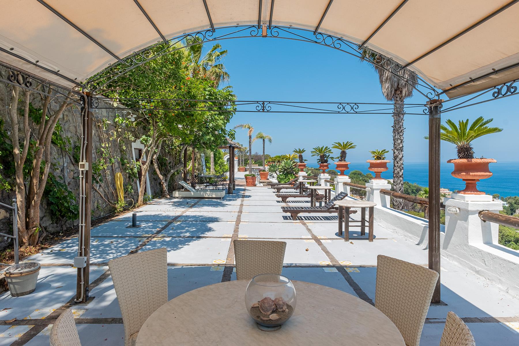 Villa in Vendita a Ischia: 5 locali, 500 mq - Foto 23