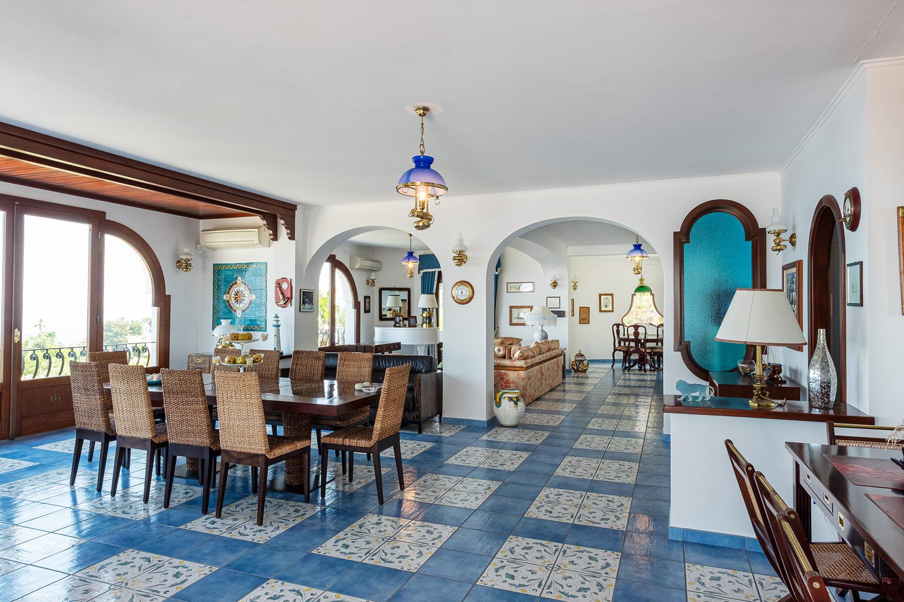 Villa in Vendita a Ischia: 5 locali, 500 mq - Foto 4