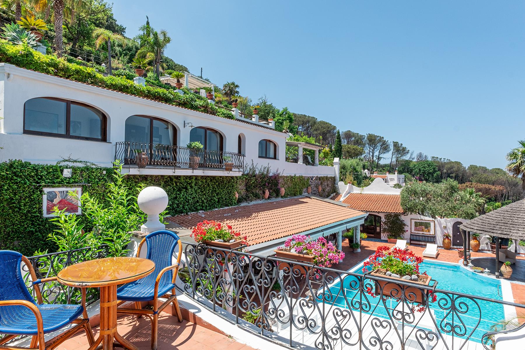 Villa in Vendita a Ischia: 5 locali, 500 mq - Foto 17