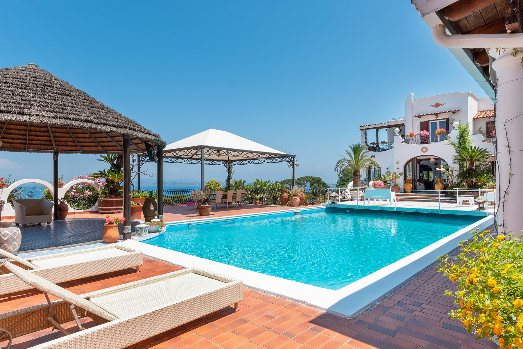 Villa in Vendita a Ischia: 5 locali, 500 mq - Foto 13