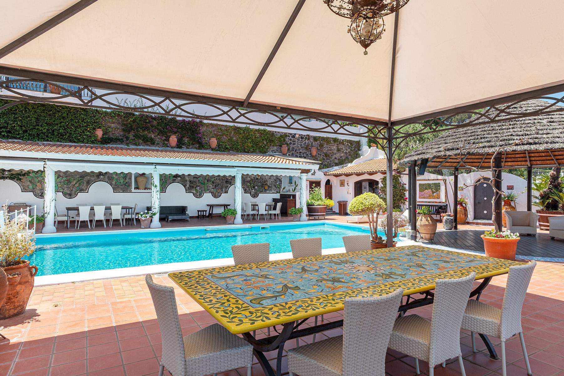 Villa in Vendita a Ischia: 5 locali, 500 mq - Foto 26