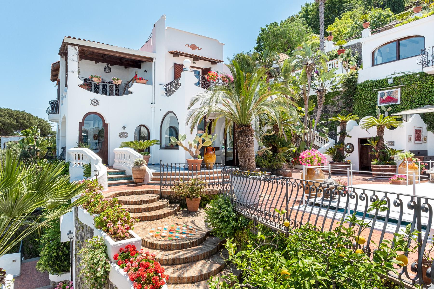 Villa in Vendita a Ischia: 5 locali, 500 mq - Foto 12