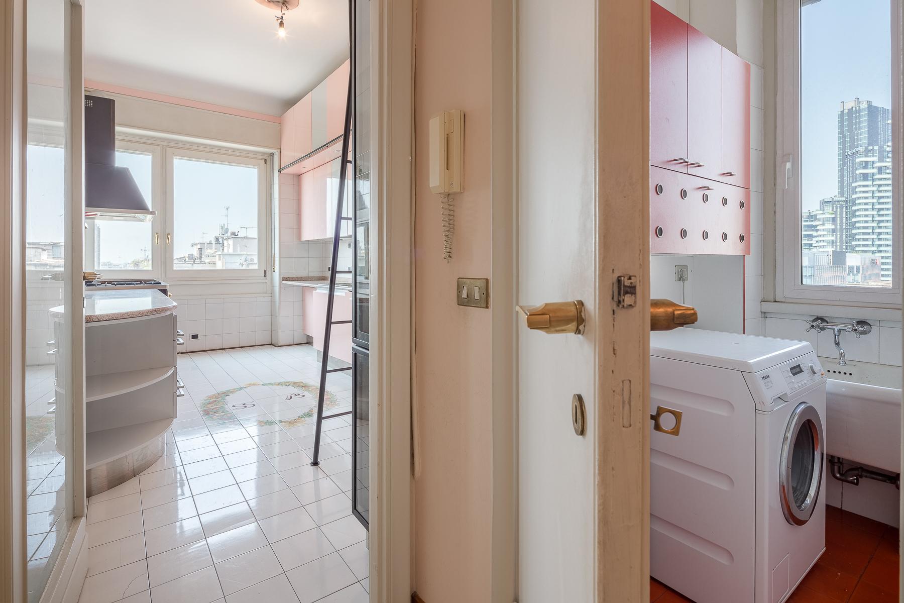 Appartamento in Vendita a Milano: 5 locali, 340 mq - Foto 20