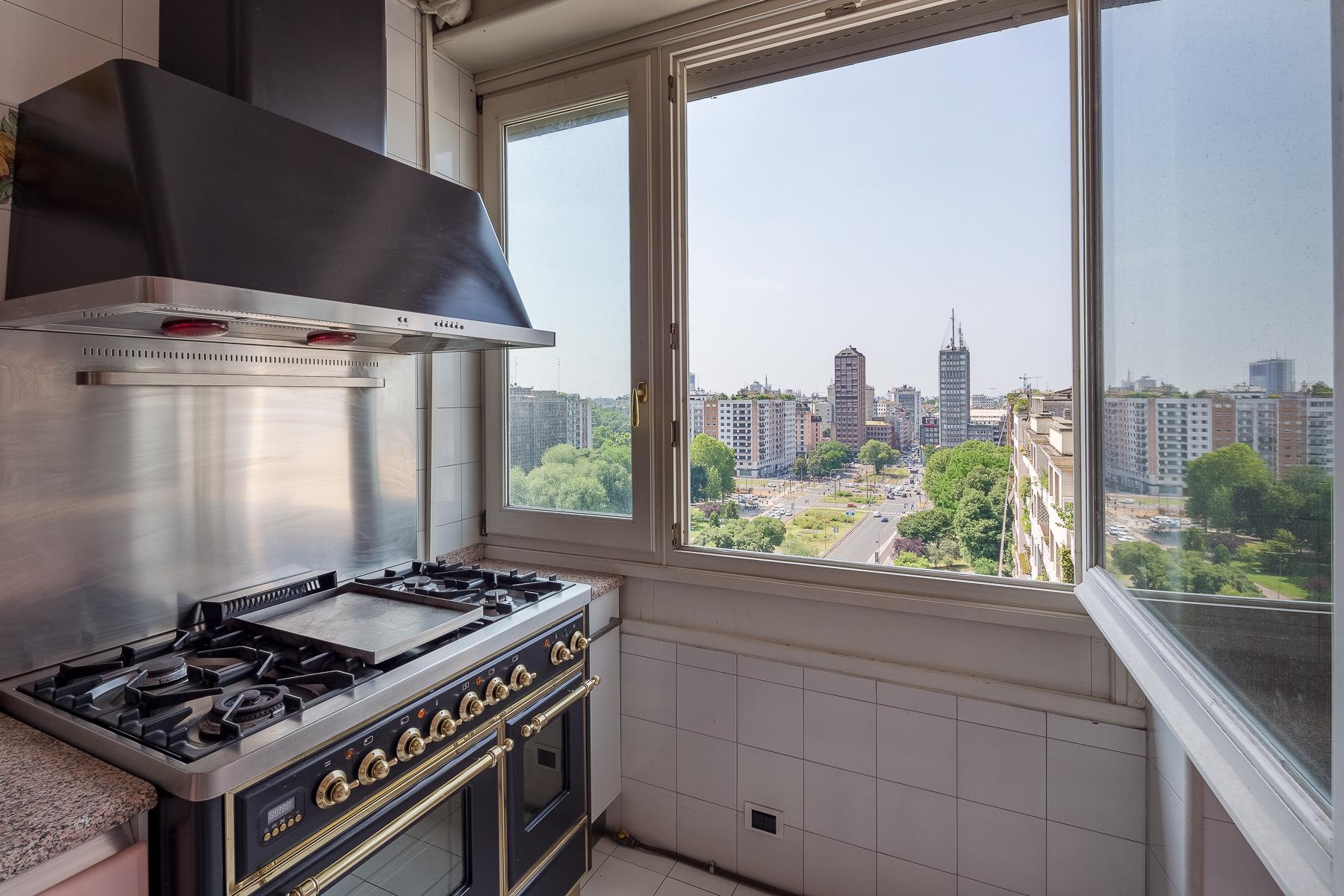 Appartamento in Vendita a Milano: 5 locali, 340 mq - Foto 10