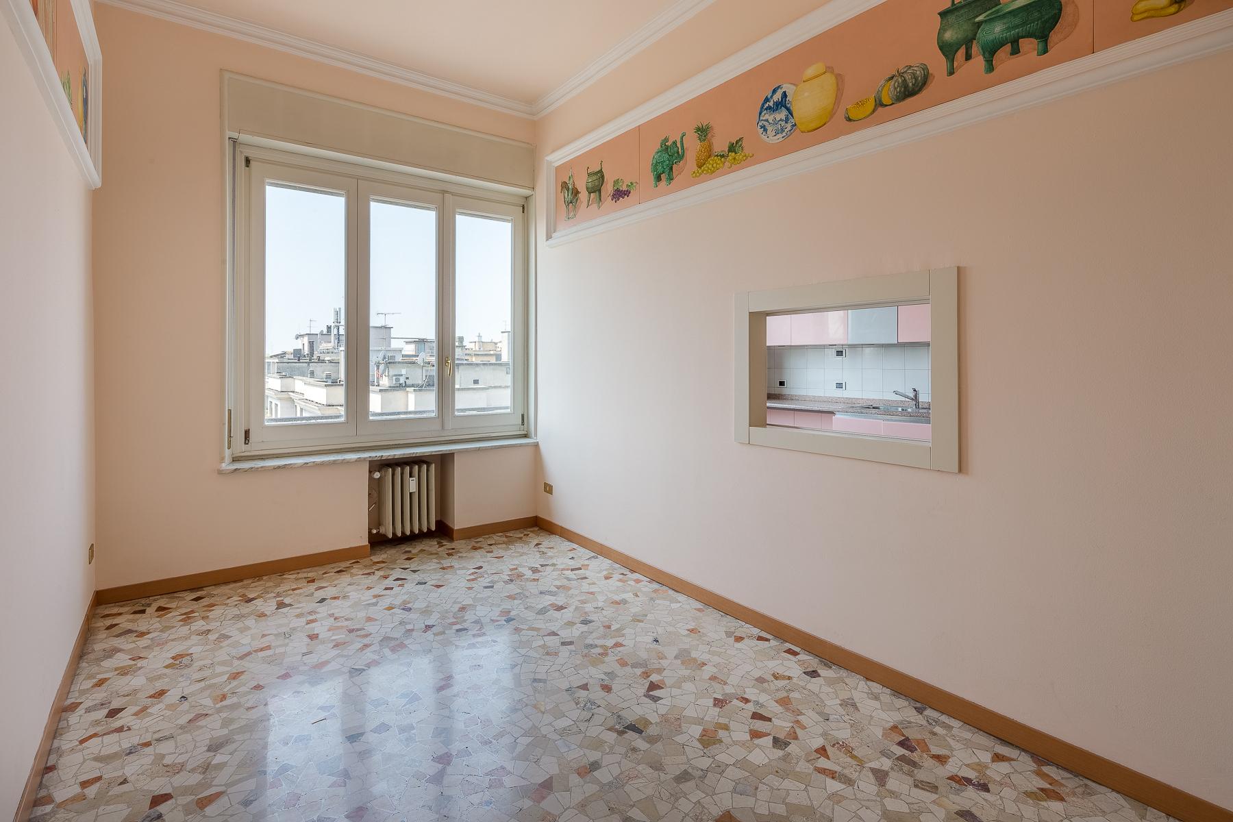 Appartamento in Vendita a Milano: 5 locali, 340 mq - Foto 17