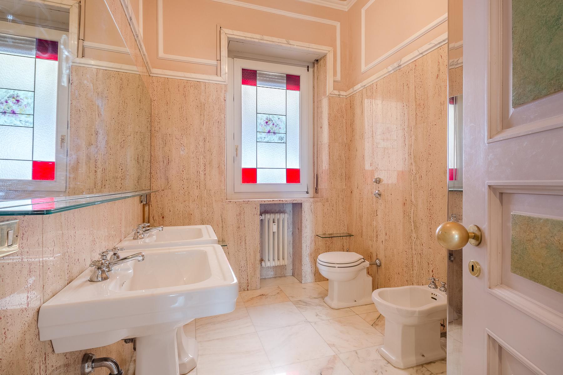 Appartamento in Vendita a Milano: 5 locali, 340 mq - Foto 13