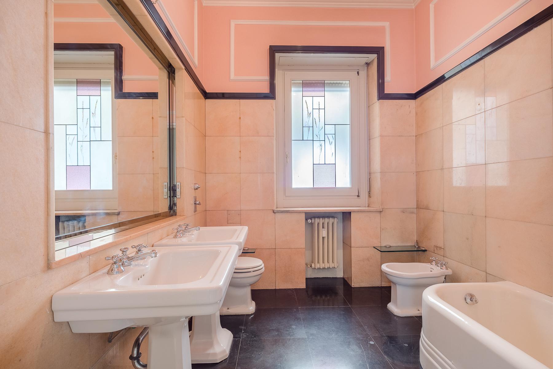 Appartamento in Vendita a Milano: 5 locali, 340 mq - Foto 18