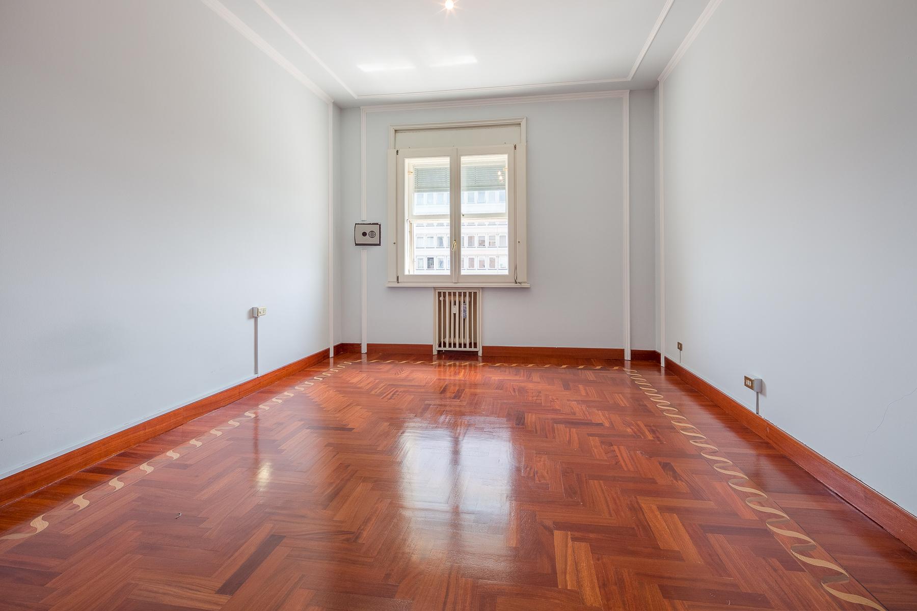 Appartamento in Vendita a Milano: 5 locali, 340 mq - Foto 16