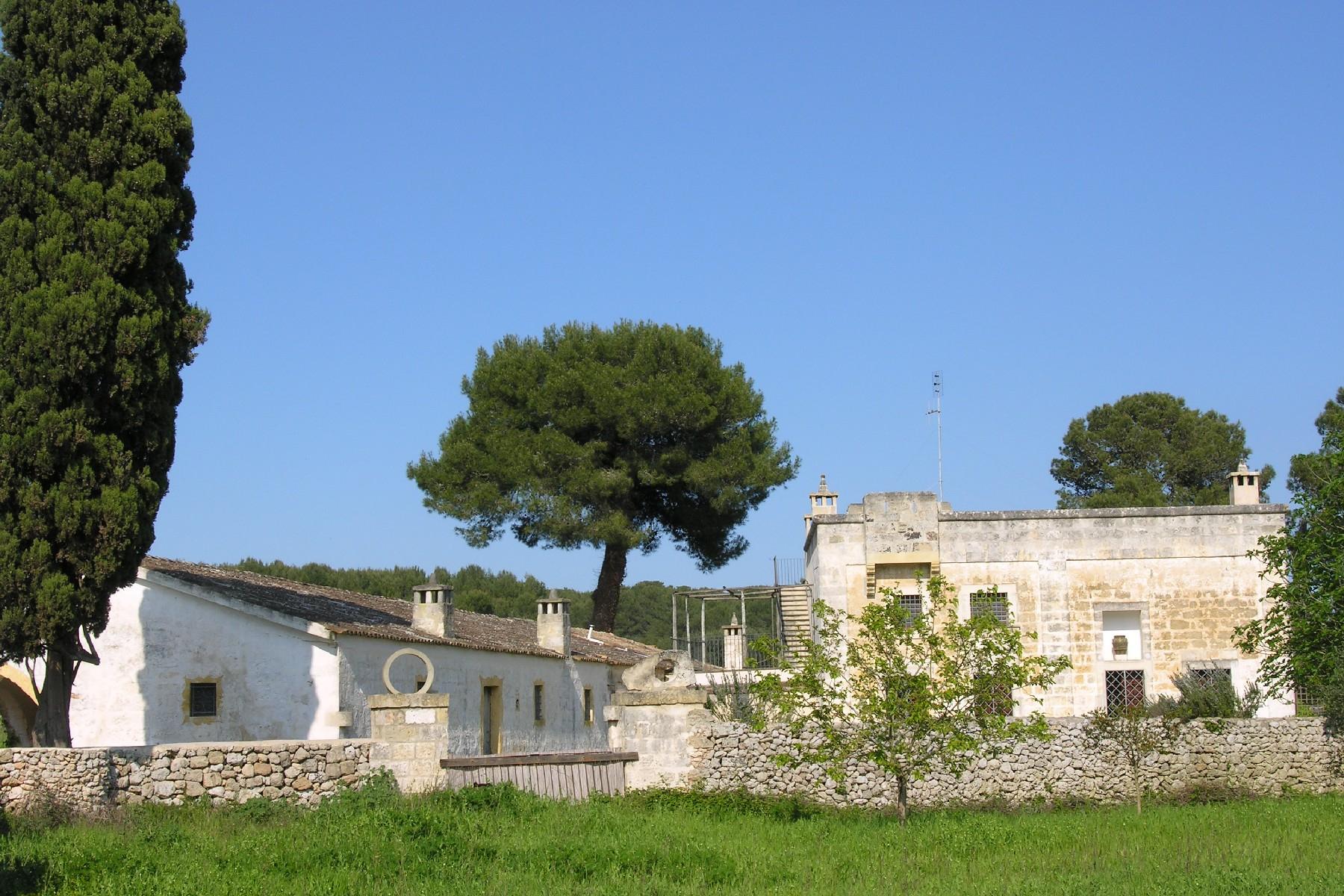 Casa indipendente in Vendita a Tricase: 5 locali, 600 mq