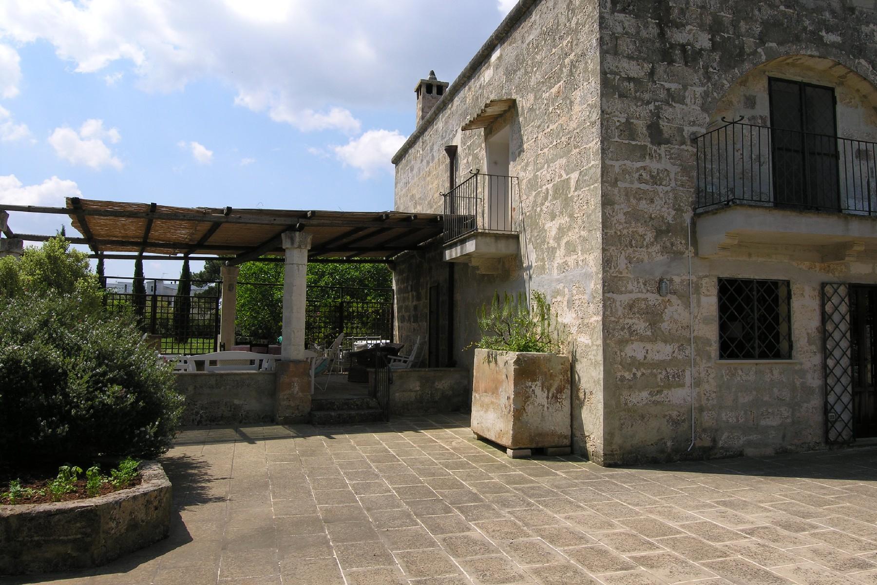 Casa indipendente in Vendita a Tricase: 5 locali, 600 mq - Foto 5