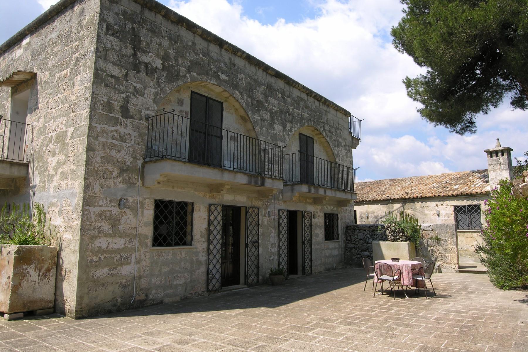 Casa indipendente in Vendita a Tricase: 5 locali, 600 mq - Foto 12