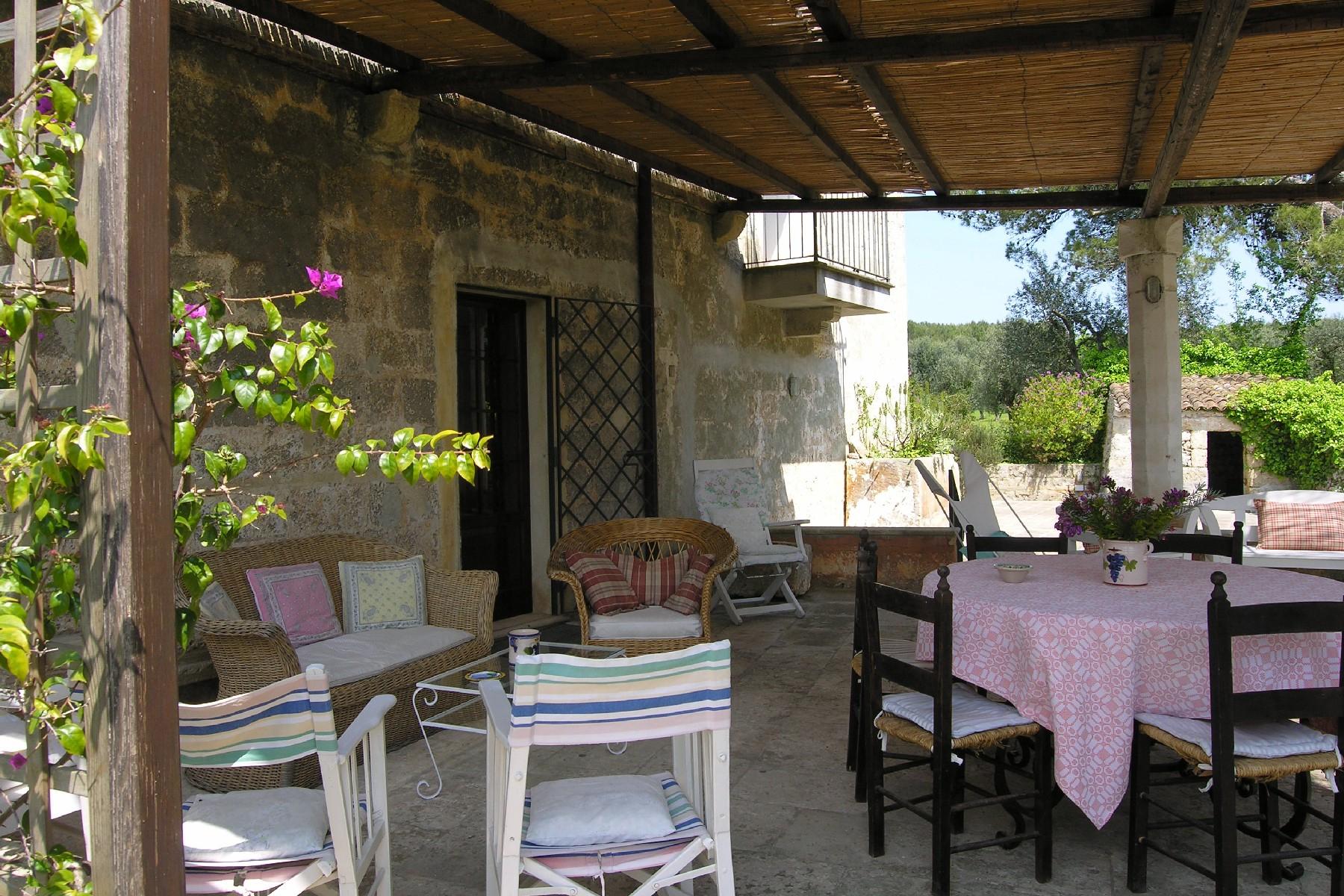 Casa indipendente in Vendita a Tricase: 5 locali, 600 mq - Foto 4