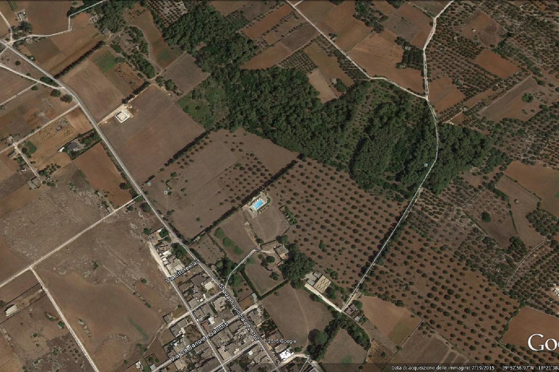 Casa indipendente in Vendita a Tricase: 5 locali, 600 mq - Foto 17