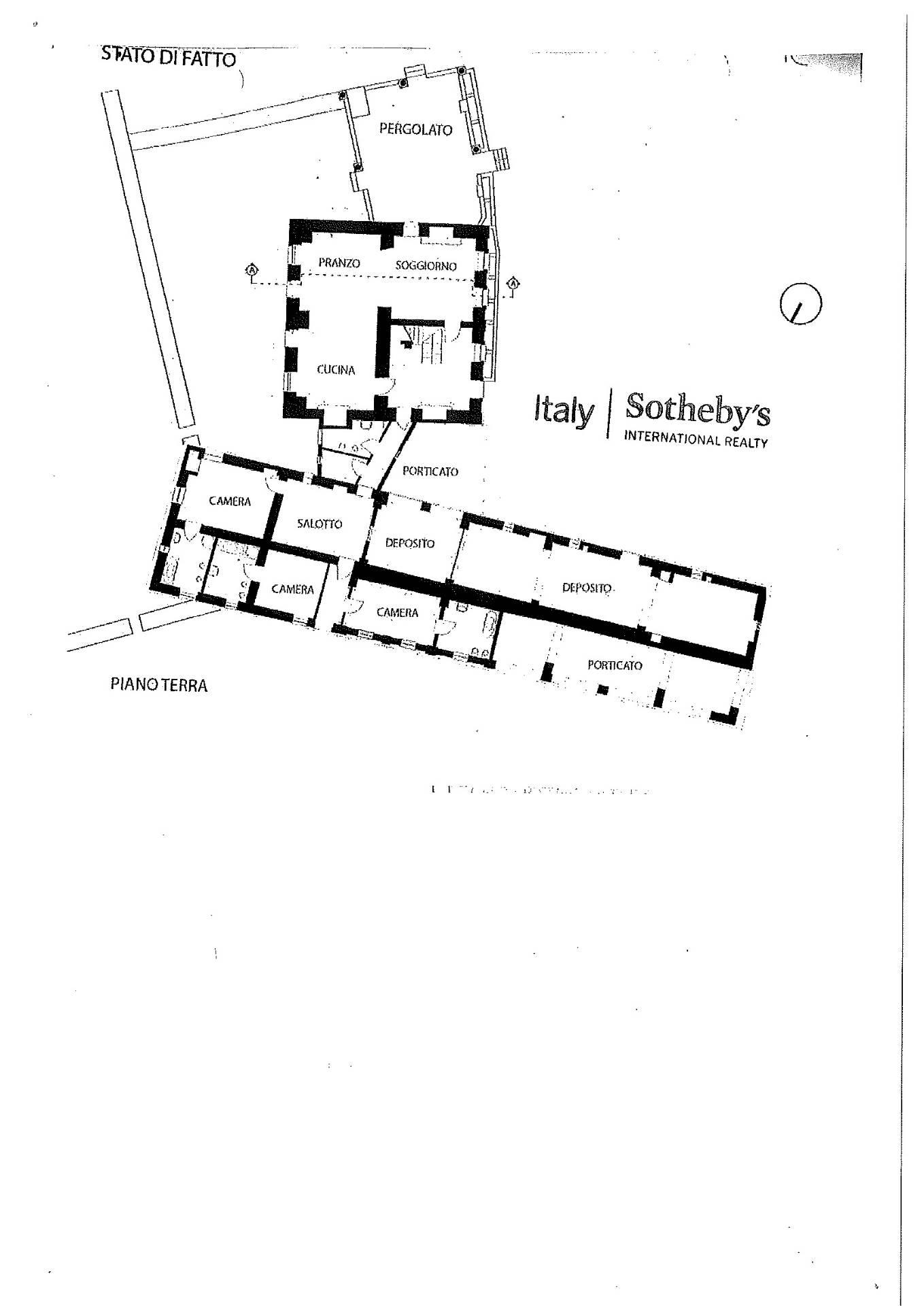 Casa indipendente in Vendita a Tricase: 5 locali, 600 mq - Foto 18