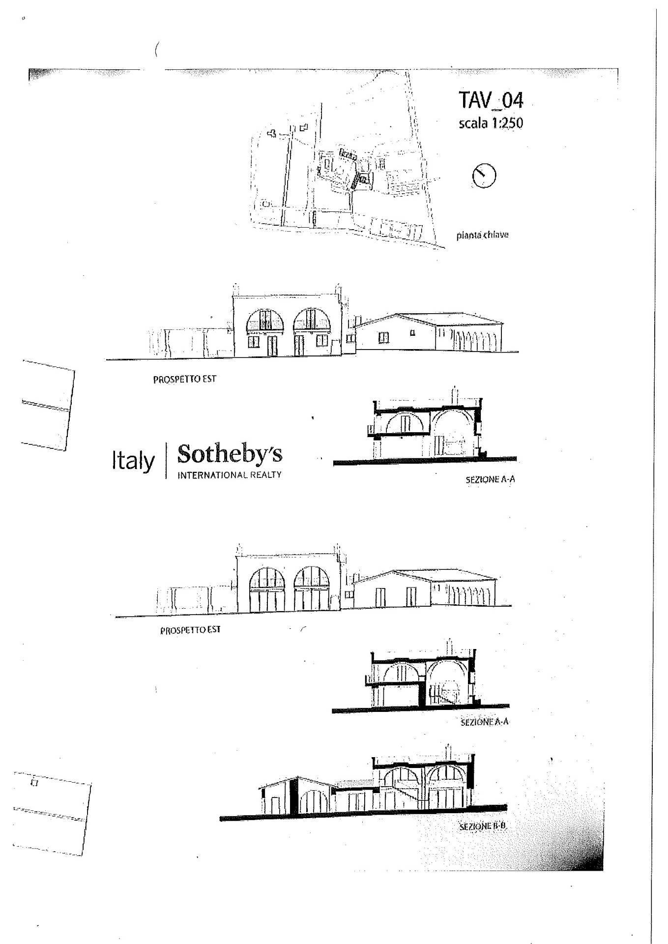 Casa indipendente in Vendita a Tricase: 5 locali, 600 mq - Foto 20