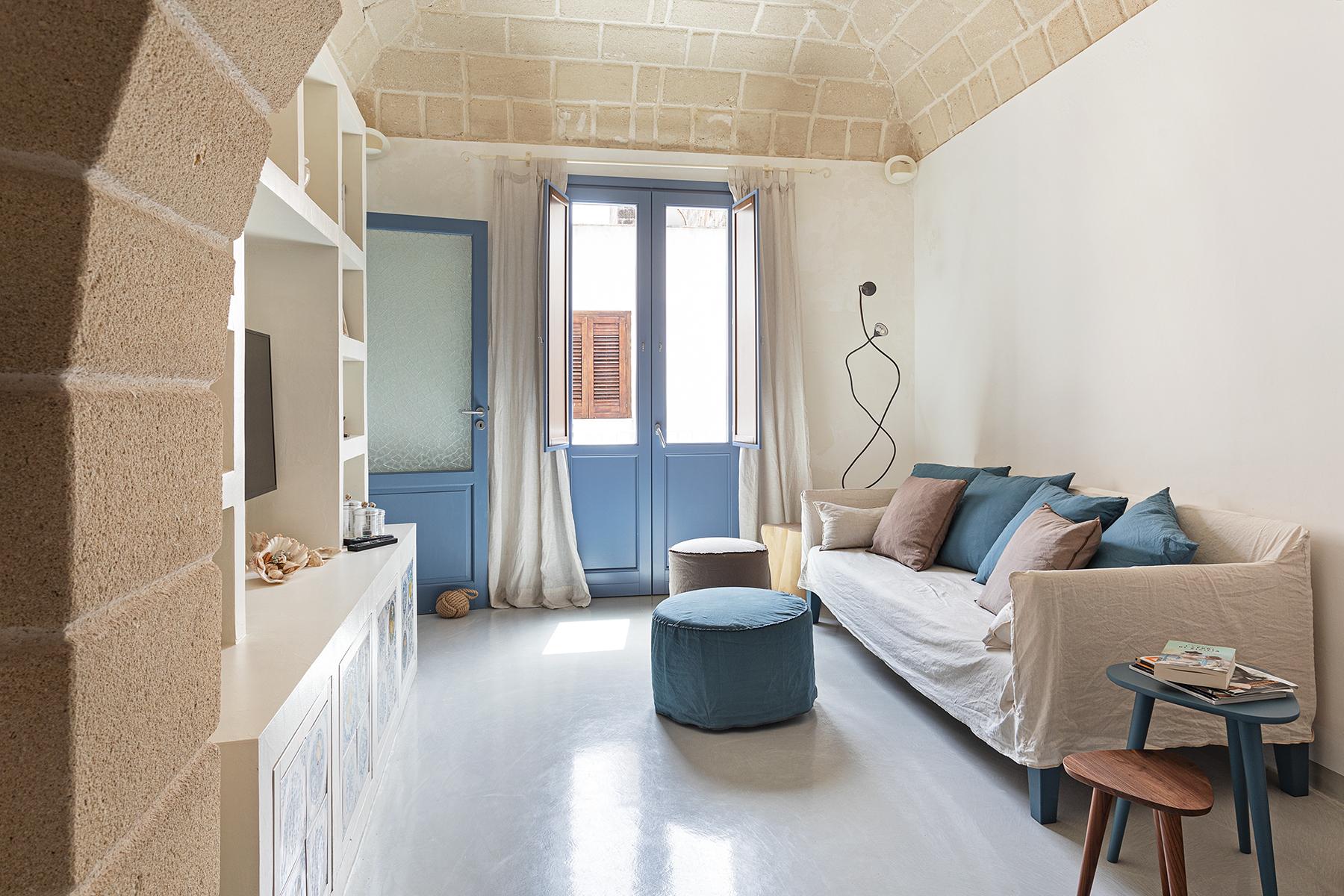 Appartamento in Vendita a Favignana: 4 locali, 130 mq - Foto 8