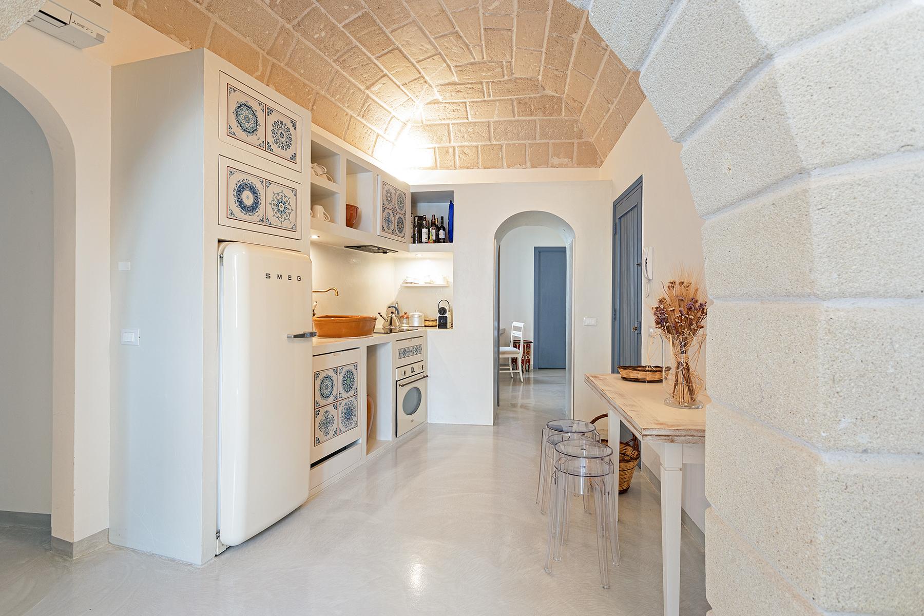 Appartamento in Vendita a Favignana: 4 locali, 130 mq - Foto 6