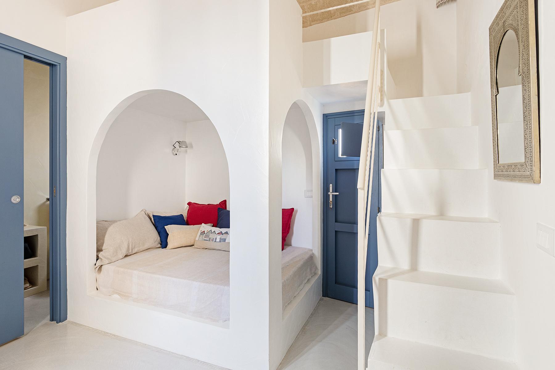 Appartamento in Vendita a Favignana: 4 locali, 130 mq - Foto 15