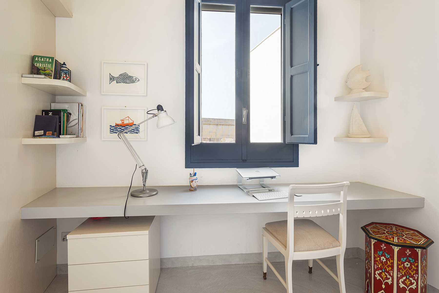Appartamento in Vendita a Favignana: 4 locali, 130 mq - Foto 16