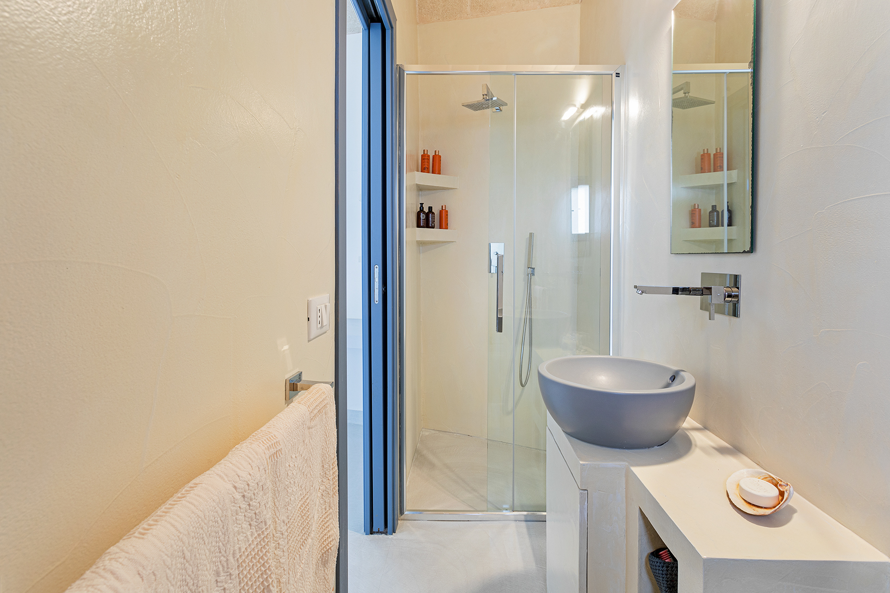Appartamento in Vendita a Favignana: 4 locali, 130 mq - Foto 17