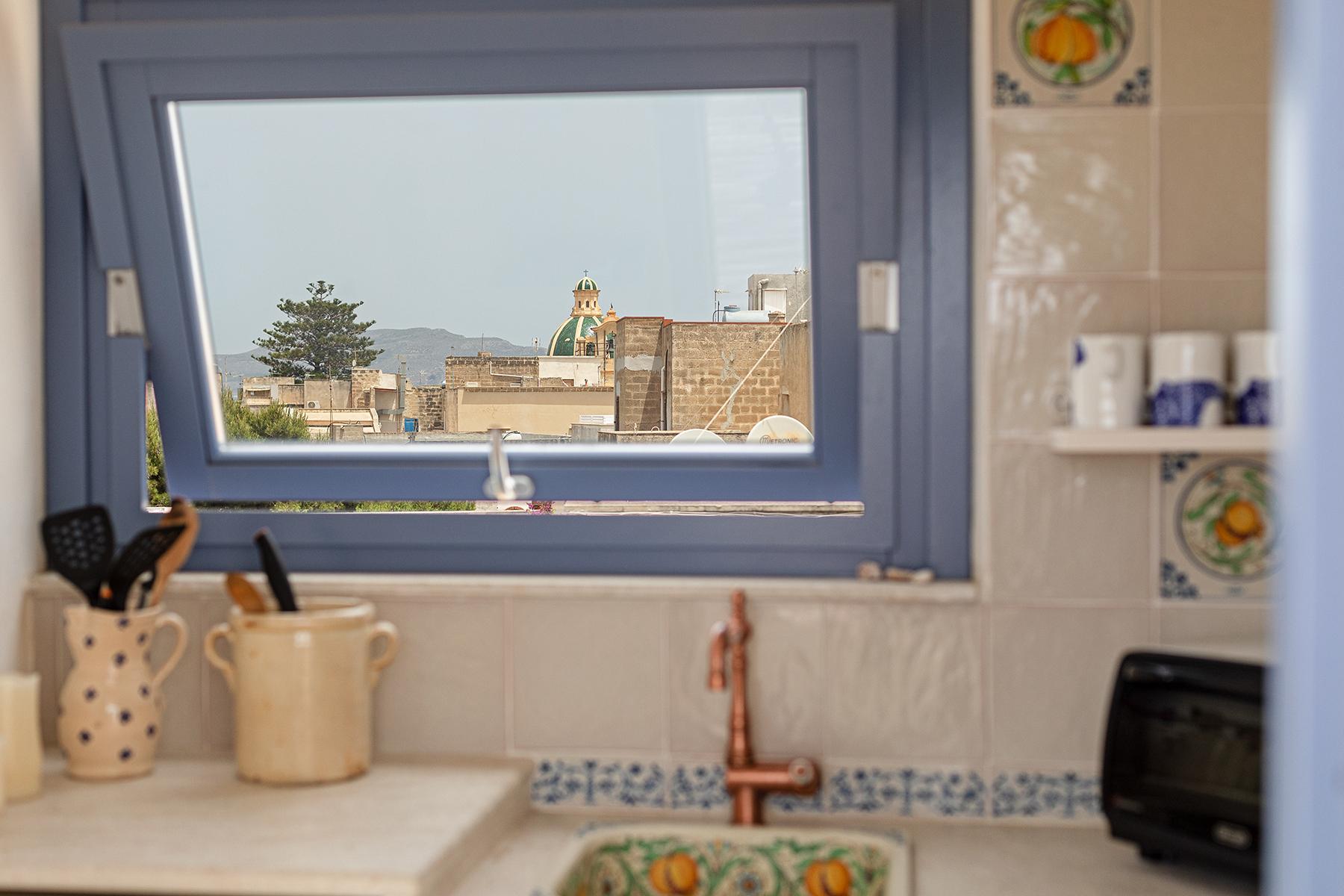 Appartamento in Vendita a Favignana: 4 locali, 130 mq - Foto 19