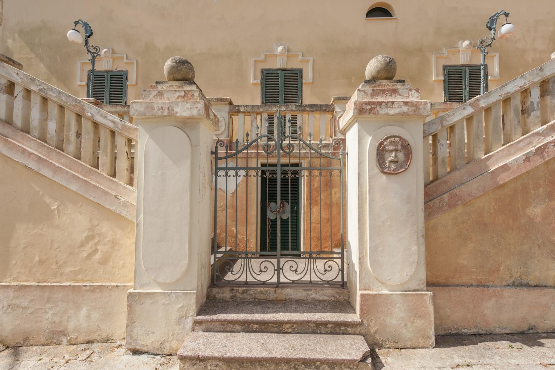 Casa indipendente in Vendita a Santa Cesarea Terme via roma