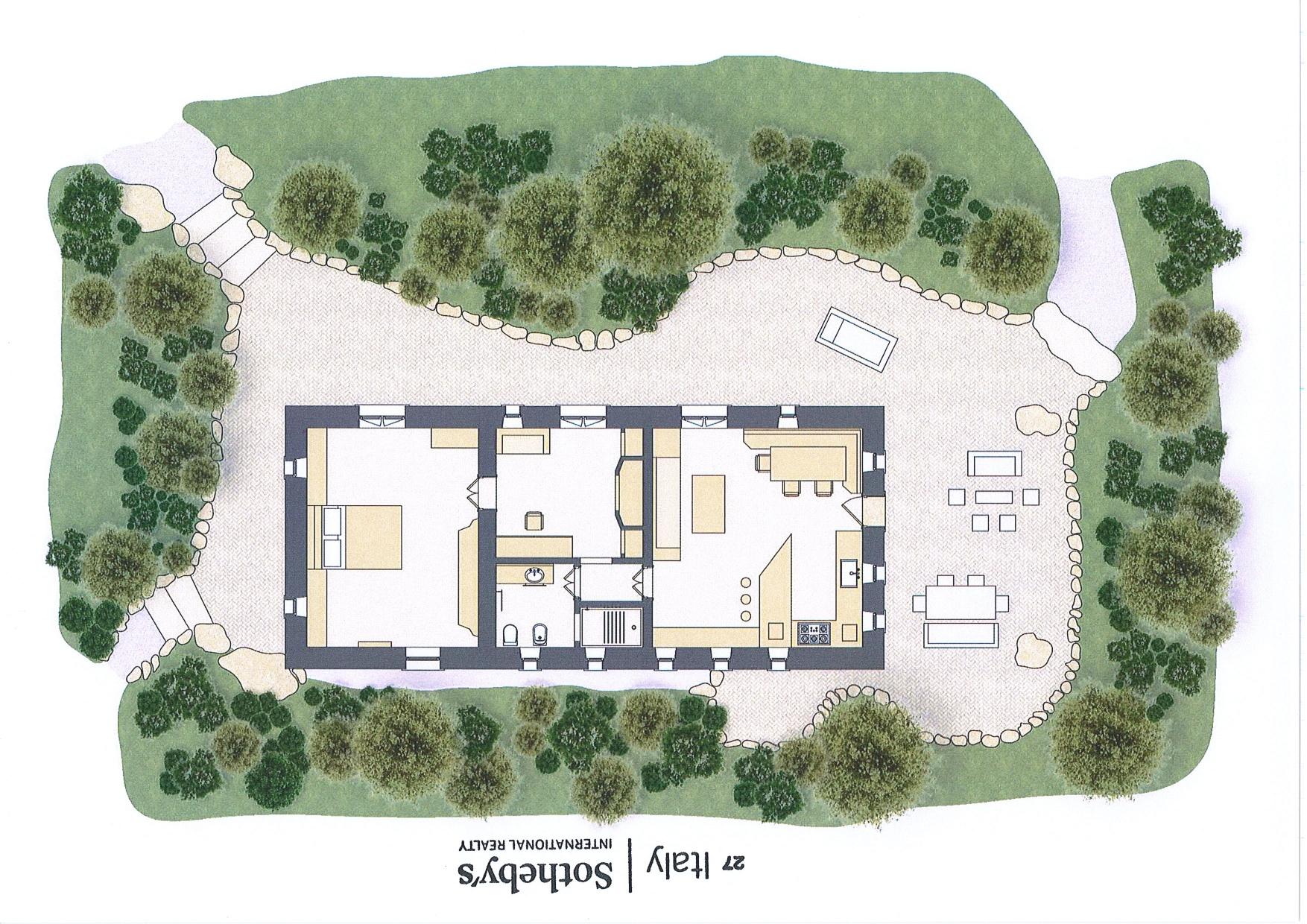 Villa in Vendita a Olbia: 5 locali, 945 mq - Foto 30