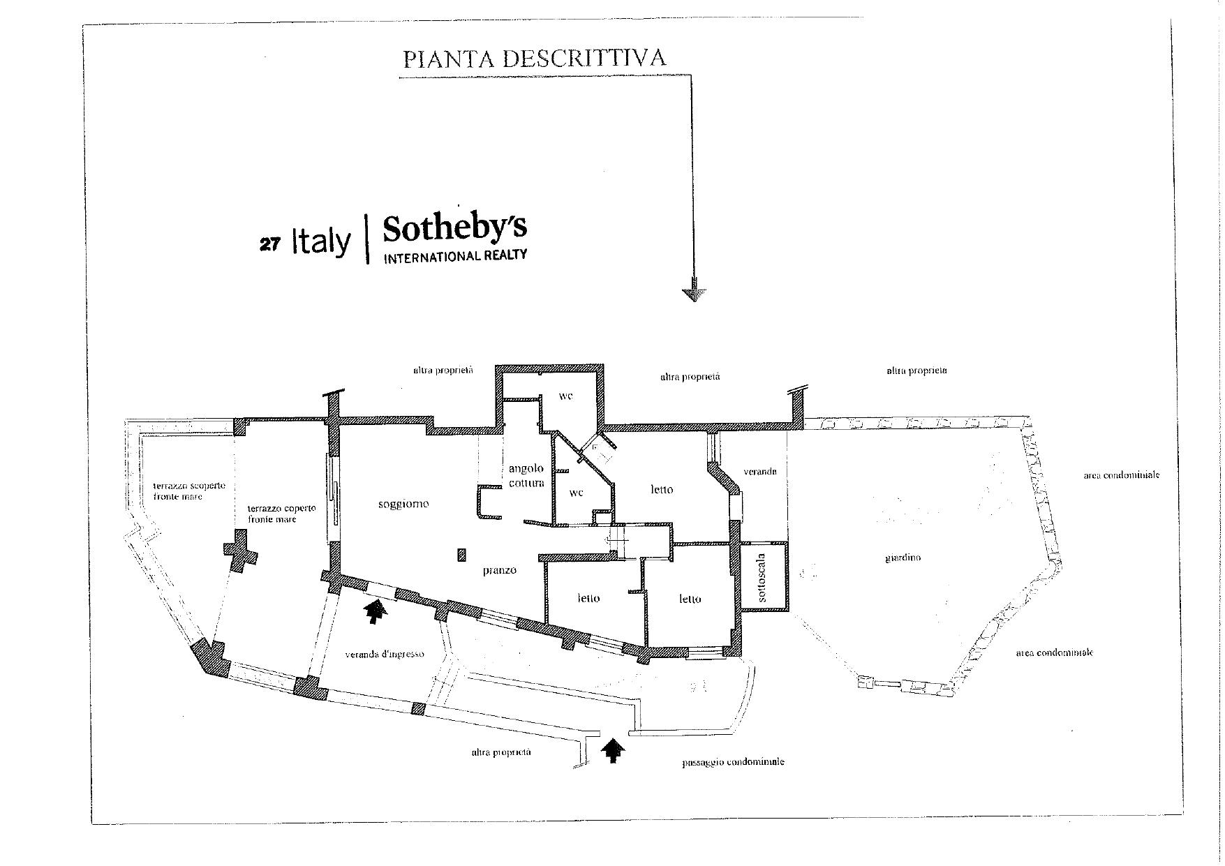 Casa indipendente in Vendita a Arzachena: 5 locali, 117 mq - Foto 20