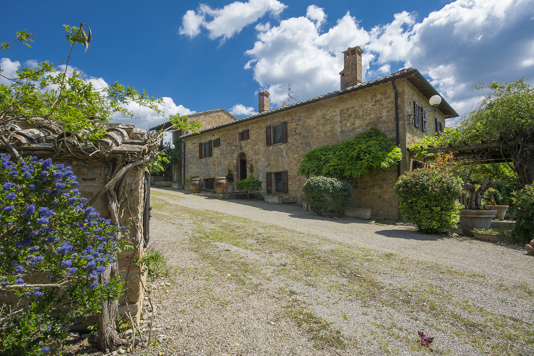Casa indipendente in Vendita a Pienza: 5 locali, 400 mq - Foto 6