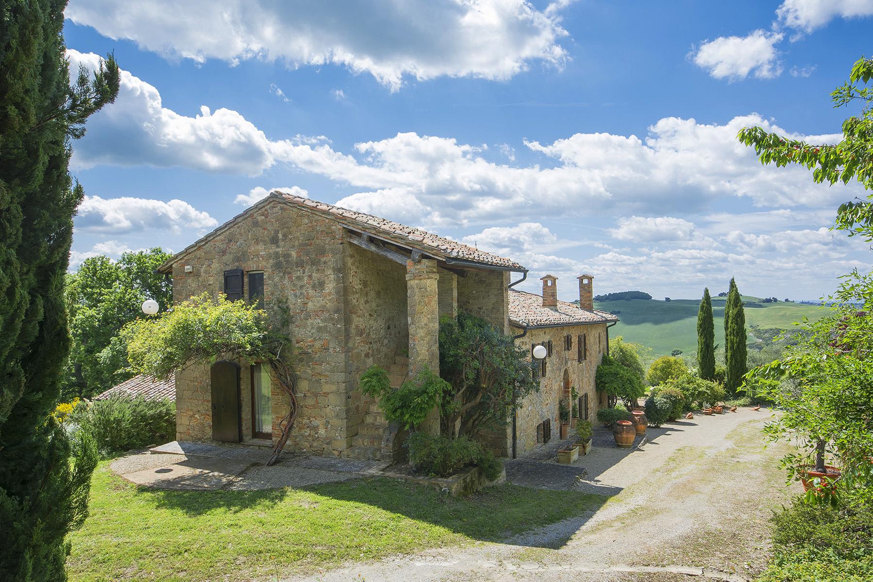 Casa indipendente in Vendita a Pienza: 5 locali, 400 mq - Foto 20