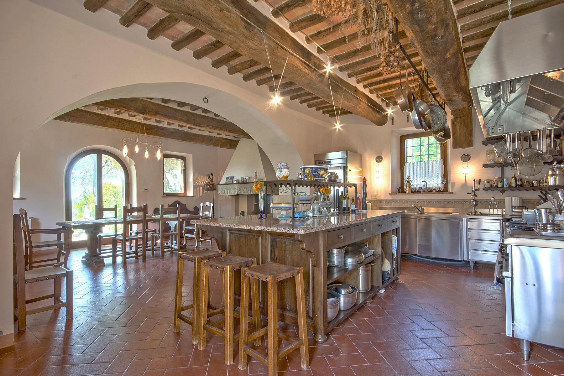 Casa indipendente in Vendita a Pienza: 5 locali, 400 mq - Foto 11