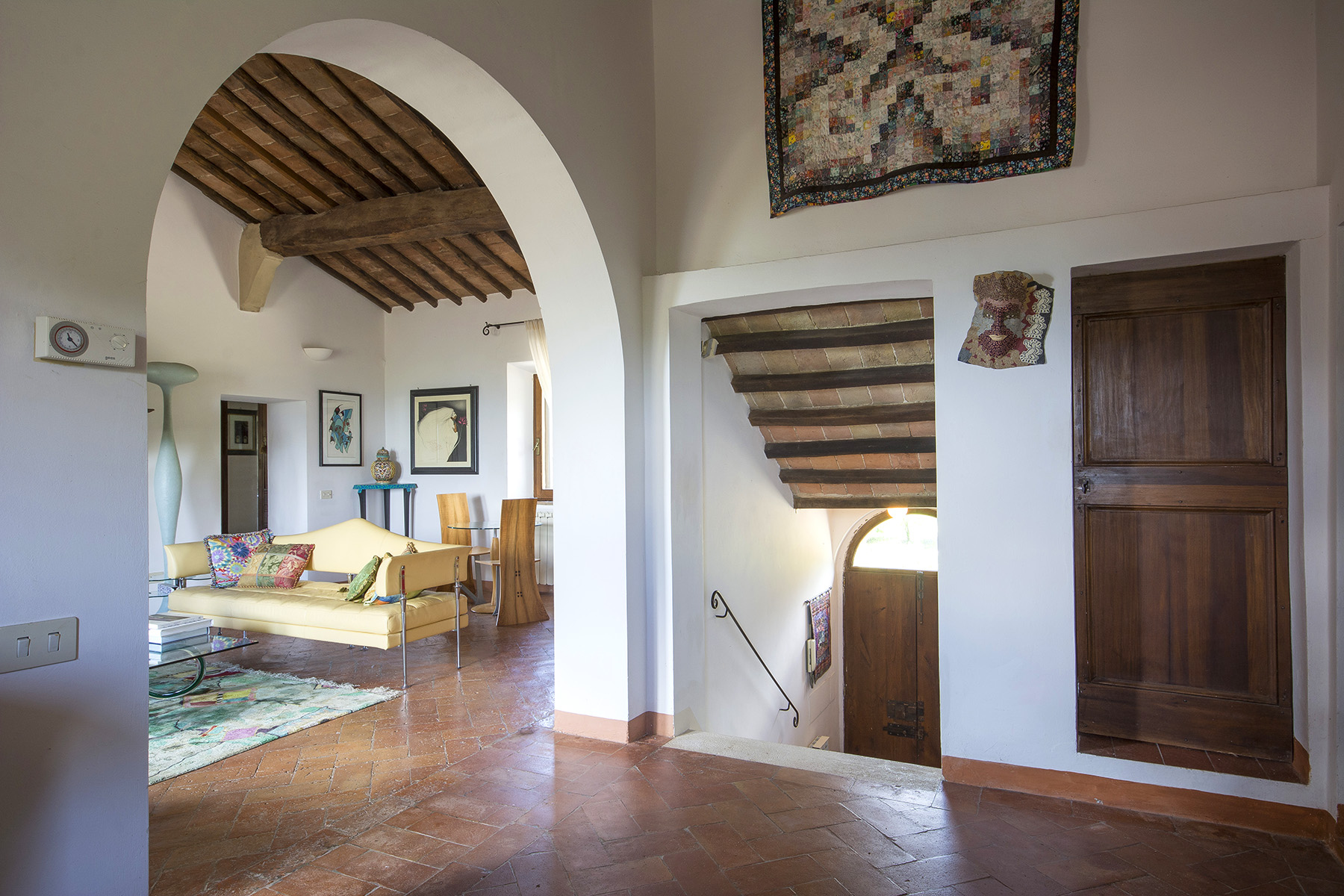 Casa indipendente in Vendita a Pienza: 5 locali, 400 mq - Foto 14