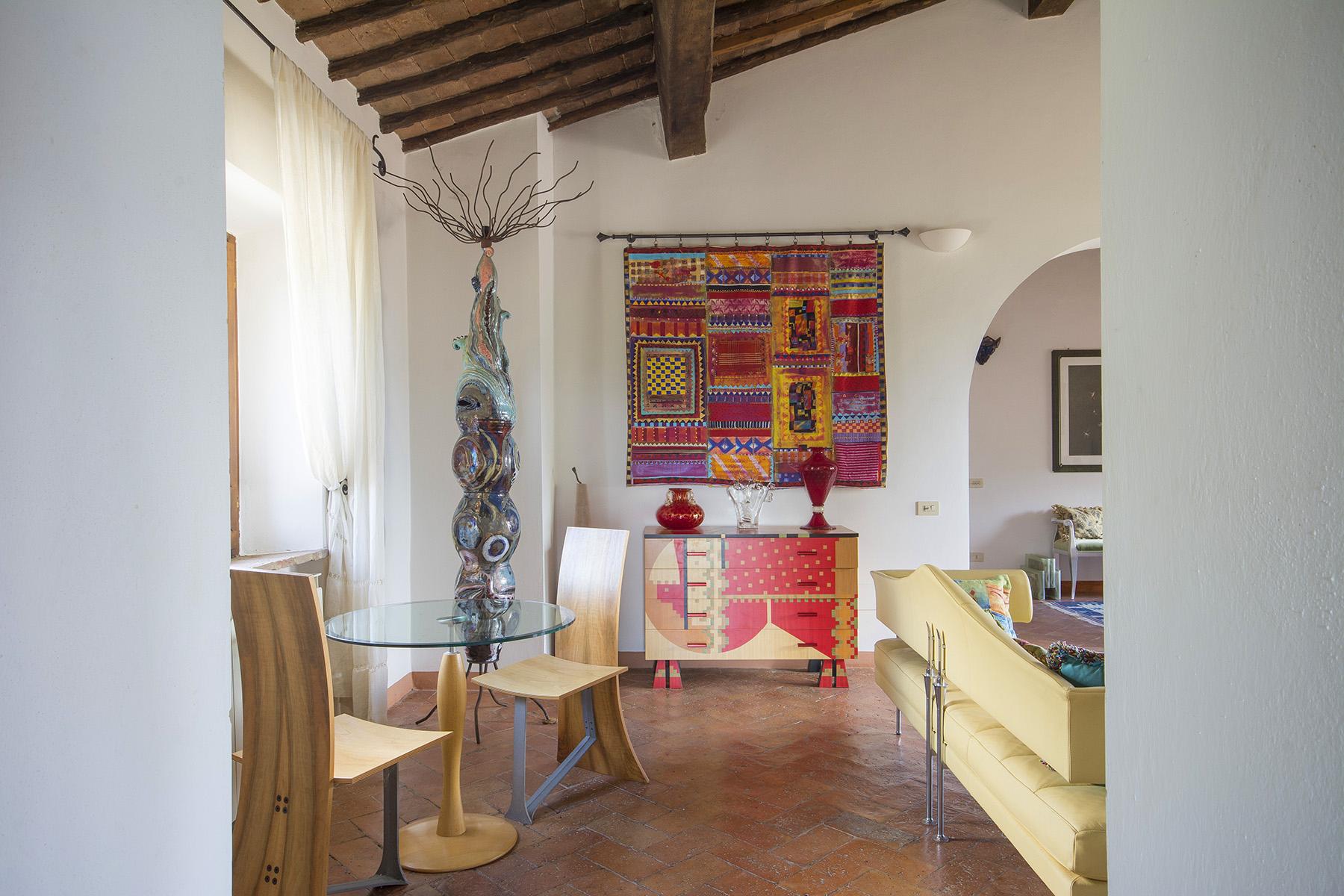 Casa indipendente in Vendita a Pienza: 5 locali, 400 mq - Foto 15