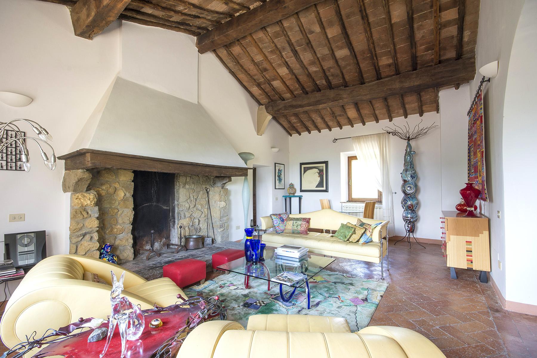 Casa indipendente in Vendita a Pienza: 5 locali, 400 mq - Foto 16