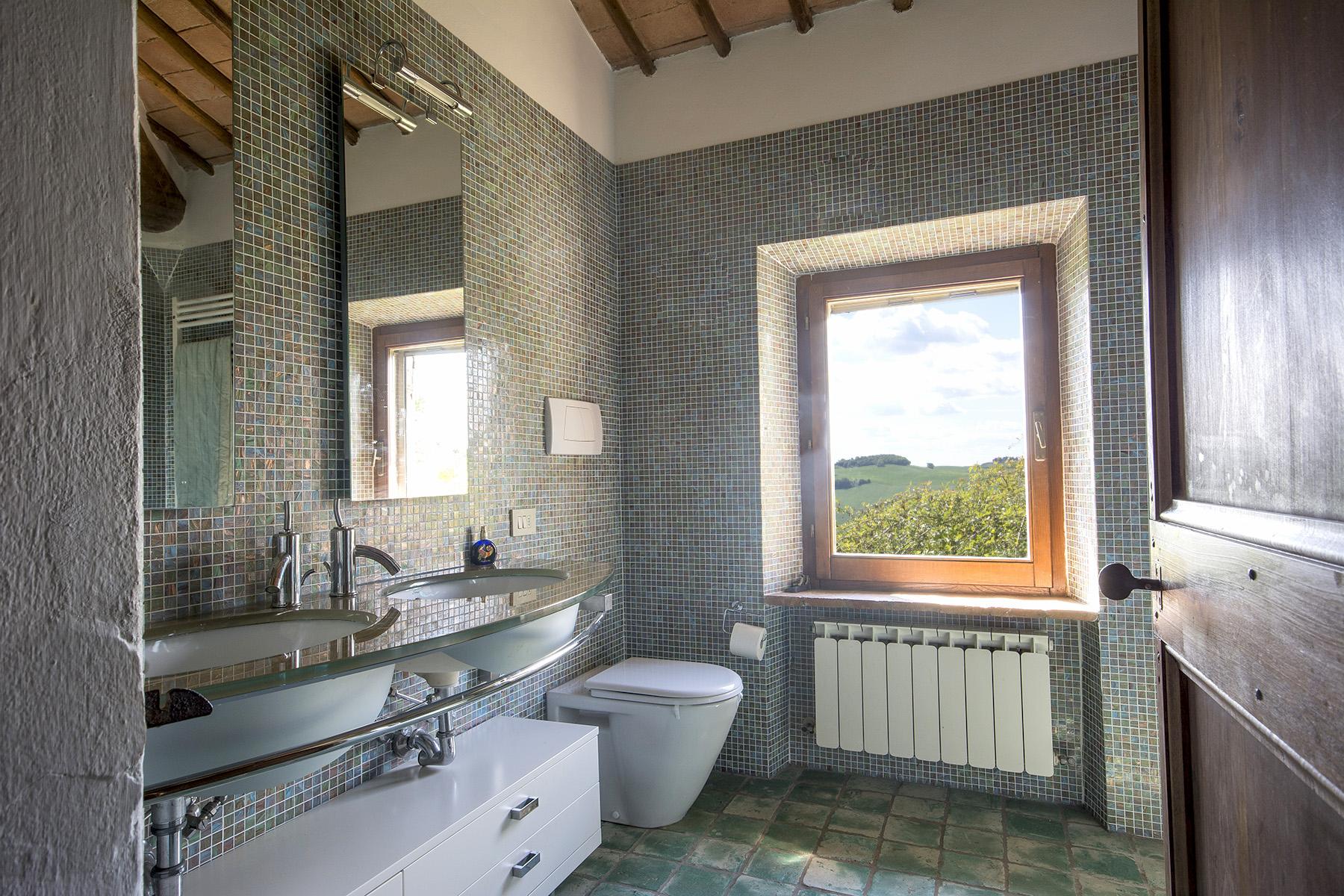 Casa indipendente in Vendita a Pienza: 5 locali, 400 mq - Foto 17