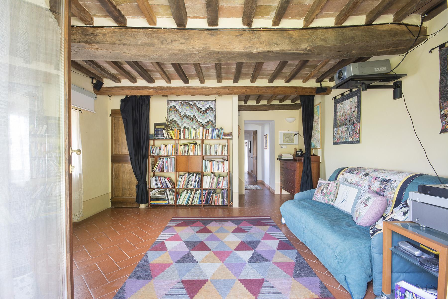 Casa indipendente in Vendita a Pienza: 5 locali, 400 mq - Foto 21