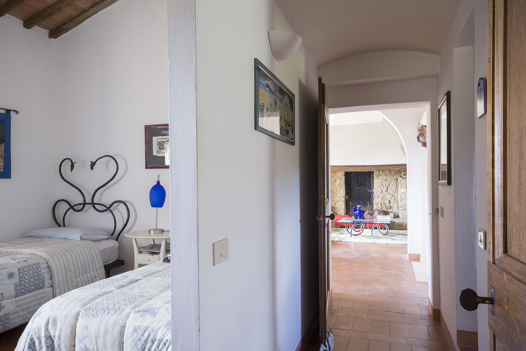 Casa indipendente in Vendita a Pienza: 5 locali, 400 mq - Foto 22